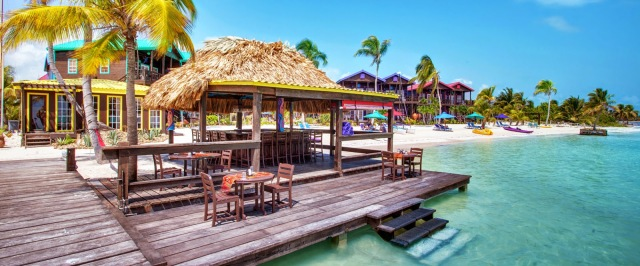 Belize vacations
